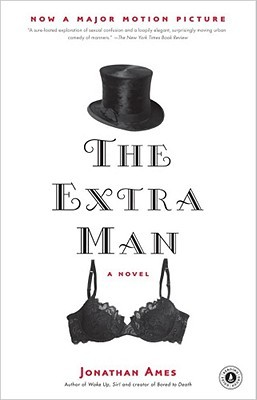 http://www.goodreads.com/book/show/96040.The_Extra_Man?from_search=true