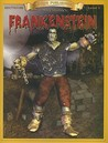 Frankenstein (Bring the Classics to Life: Level 3)