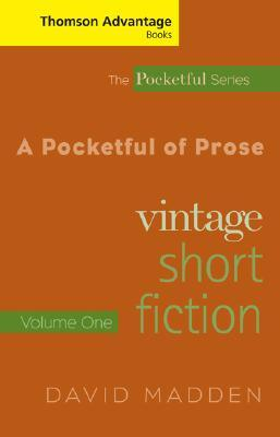 vintage short fiction david madden