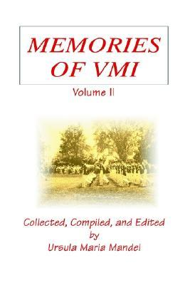 Memories of VMI: Volume II