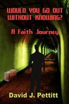 Would You Go Out Without Knowing?: A Faith Journey