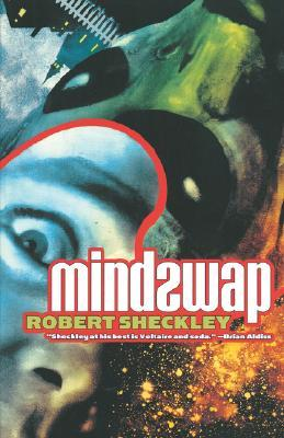 Mindswap by Robert Sheckley