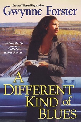 A Different Kind of Blues by Gwynne Forster