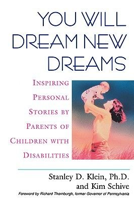 You Will Dream New Dreams by Stanley D. Klein