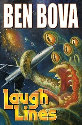 Laugh Lines by Ben Bova