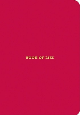 Book of Lies by Malcolm Green