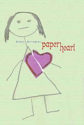 Paper Heart by Aileen Arrington