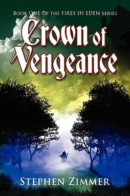 Crown of Vengeance by Stephen Zimmer