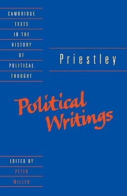 Priestley: Political Writings