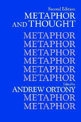 Metaphor and Thought by Andrew Ortony