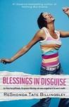 Blessings in Disguise (Good Girlz, #2)