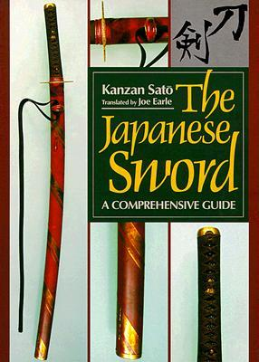 The Japanese Sword: A Comprehensive Guide