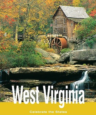 West Virginia by Nancy Hoffman