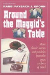 Around the Maggid's Table: More Classic Stories and Parables from the Great Teachers of Israel
