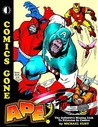 Comics Gone Ape!: The Missing Link to Primates in Comics
