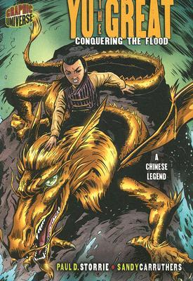 yu the great chinas legend The founding story of china explains how a great flood wiped out civilizations  before a man named yu stepped in to save the day and start the very first ch   was born along the yellow river, according to legendary texts.