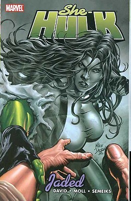 She-Hulk, Vol. 6 by Peter David