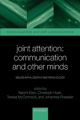 Joint Attention by Naomi Eilan