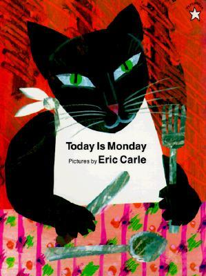 Today Is Monday epub download and pdf download