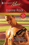 Double Play (Harlequin Blaze, #560)