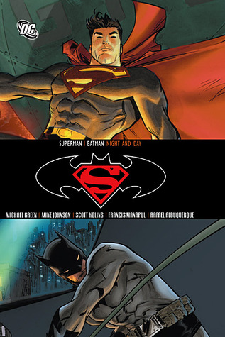 Superman/Batman, Vol. 9 by Michael  Green