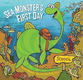 Sea Monsters First Day