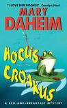 Hocus Croakus (Bed-and-Breakfast Mysteries, #19)