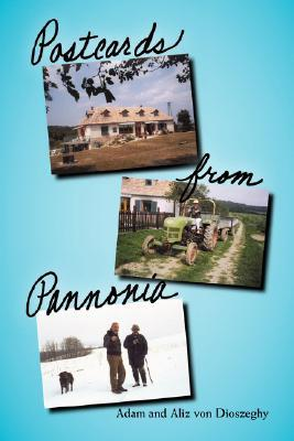 Postcards from Pannonia