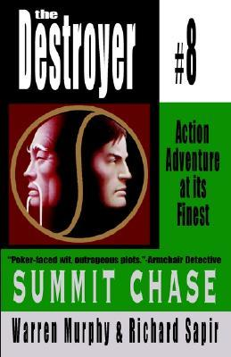 Summit Chase by Warren Murphy