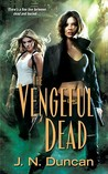 The Vengeful Dead (Jackie Rutledge #2)