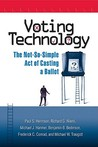 Voting Technology by Paul Herrnson