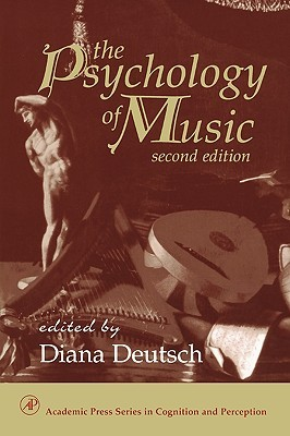The Psychology of Music by Dickison