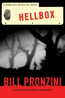 Hellbox (Nameless Detective, #37)