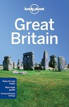 Great Britain (Lonely Planet Guide)