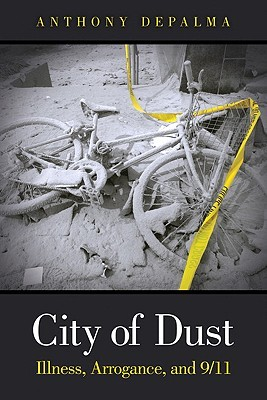City of Dust by Anthony Depalma