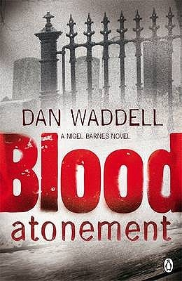Blood Atonement by Dan Waddell