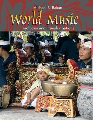 World Music by Michael B. Bakan