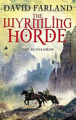 Runelords (books 1 - 7) (REQ) - David Farland