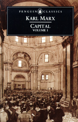 Capital, Volume 1 by Karl Marx