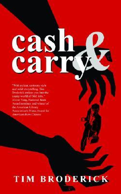 Cash & Carry: An Odd Jobs/David Diangelo Mystery