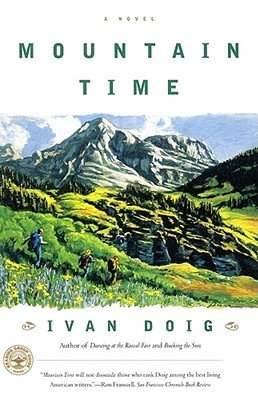Mountain Time by Ivan Doig