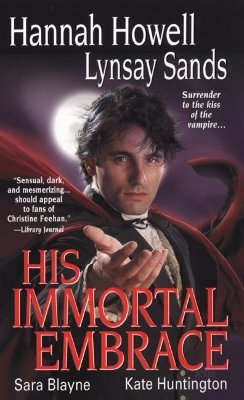 His Immortal Embrace by Hannah Howell