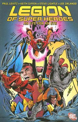 Legion of Super-Heroes, Vol. 1 by Paul Levitz