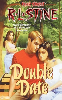 Double Date by R.L. Stine