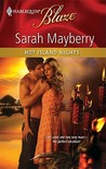 Hot Island Nights (Harlequin Blaze, #566)