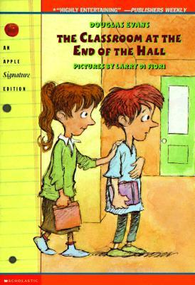 Classroom At The End Of The Hall by Douglas Evans