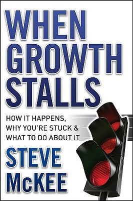 When Growth Stalls by Steve McKee