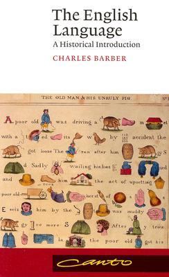The English Language by Charles Laurence Barber