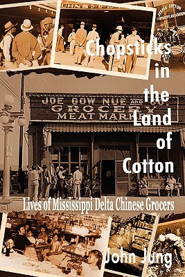 Chopsticks in the Land of Cotton by John Jung