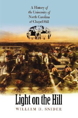 Light on the Hill by William D. Snider